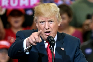 Donald Trump by Gage Skidmore