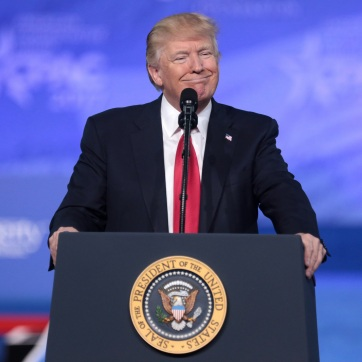 Donald Trump Gage Skidmore